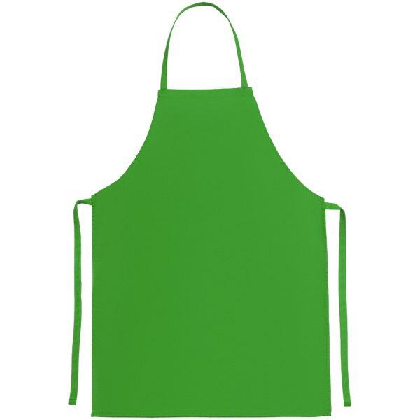 Фартук зеленый